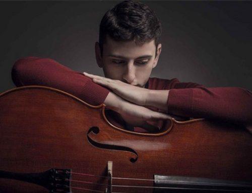 稳重优雅的大提琴为什么适合年会?